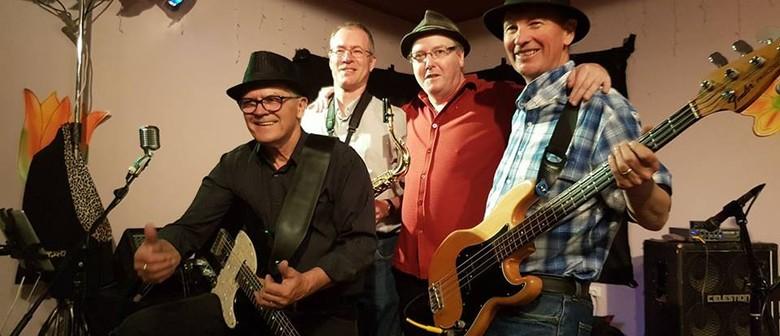 Mingelwood Blues Band