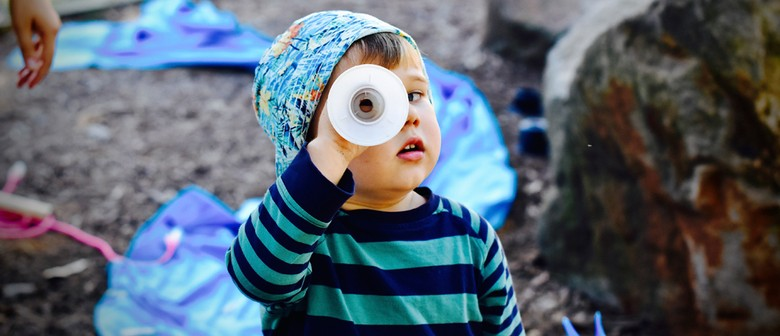 Convent Kids presents: I Spy