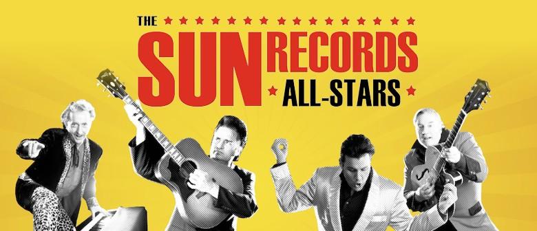 Sun Records All-Stars