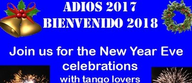 End of The Year Milonga