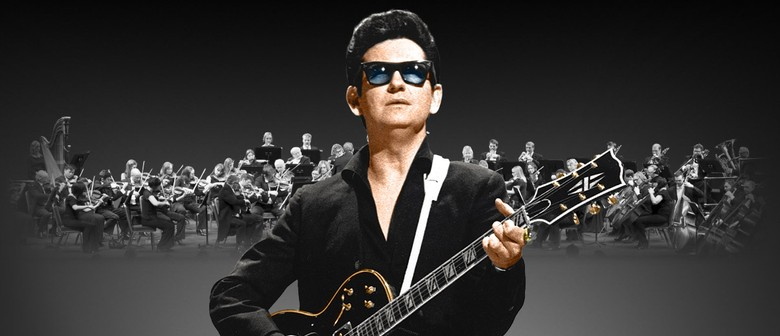 Roy Orbison Returns To Stage