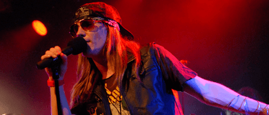Paradise City – The Guns & Roses Show