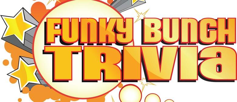 Funky Bunch Trivia