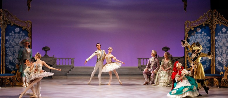 Storytime Ballet – The Sleeping Beauty