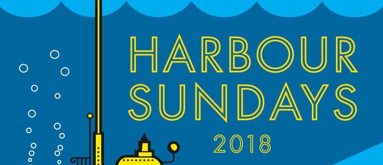 Harbour Sundays 2018