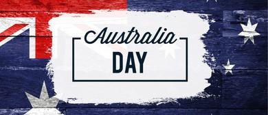 Australia Day Family Fun