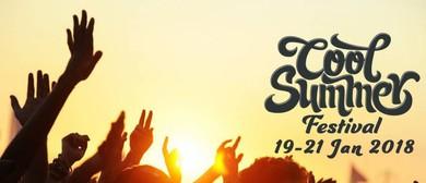 Cool Summer Festival