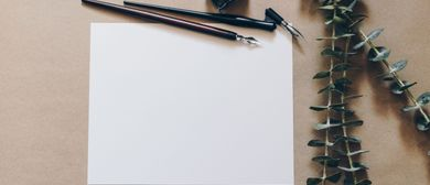 Beginners Modern Calligraphy