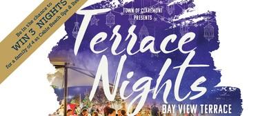 Terrace Nights