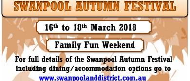 Swanpool Autumn Festival