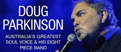 Special Evening With Doug Parkinson & Band