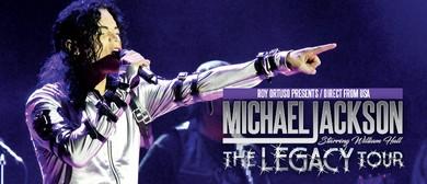 Michael Jackson – The Legacy Tour