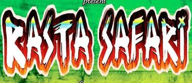Rasta Safari Feat: Satisvibes