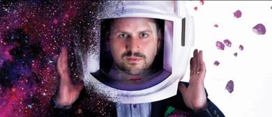 Kevin Quantum: Anti-Gravity