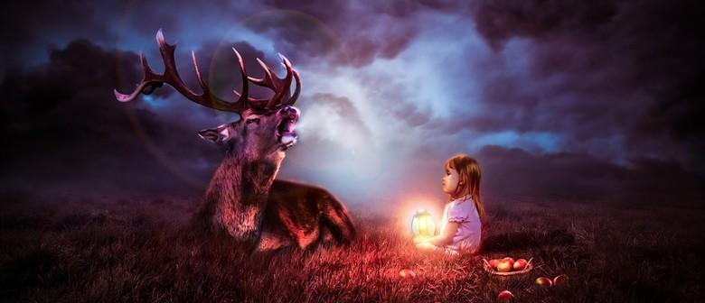Healing Your Inner Child Workshop
