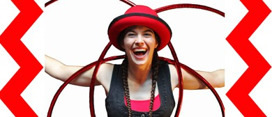 Big Tops and Tiny Tots Circus Show – Adelaide Fringe