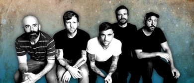 Circa Survive Australian Tour