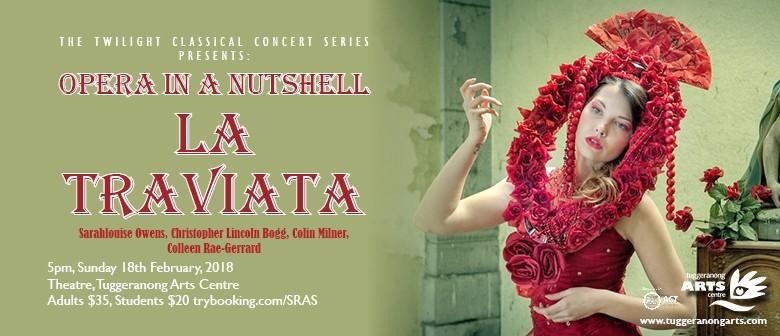 Opera In a Nutshell: La Traviata