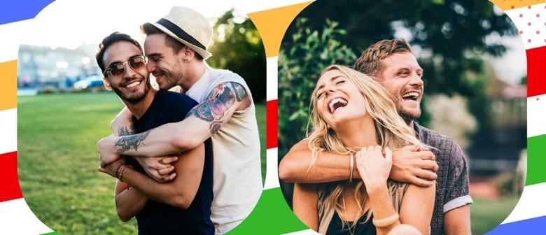 Day of Love – Pop Up Fremantle Weddings
