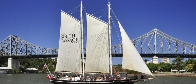 Australia Day Twilight River Cruise