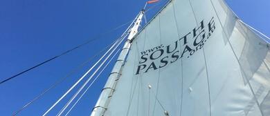 Moreton Bay Day Sail