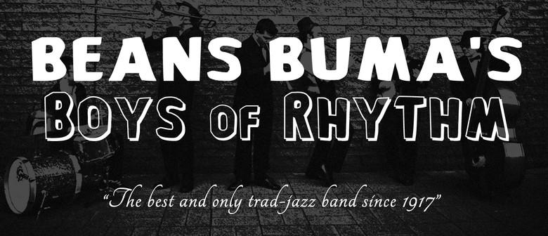 Beans Buma's Boys of Rhythm