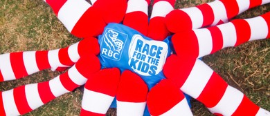 Royal Bank of Canada – Race for The Kids