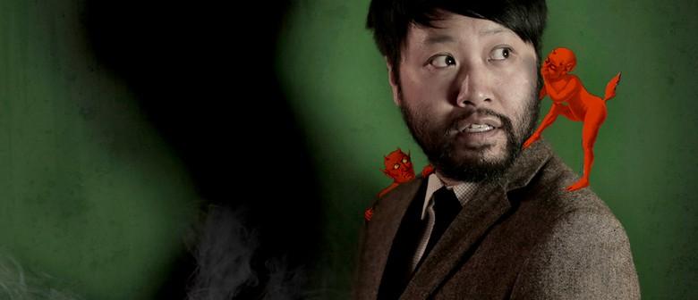 Lawrence Leung: Very Strange Things – Fringe World
