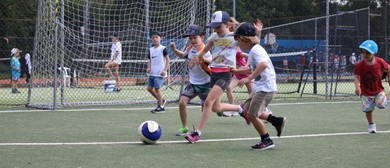 School Holiday Sports Camps