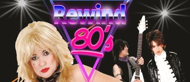 Rewind 80s