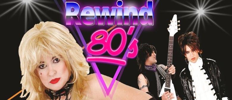 Rewind 80s Band