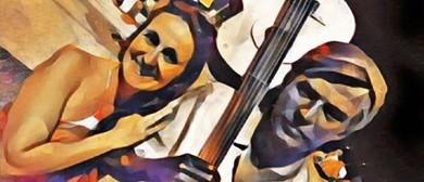 Juliana Areias – Jobim Songbook Concert