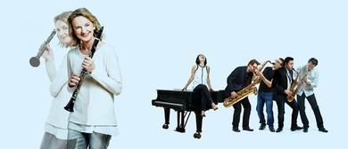 Sabine Meyer and Alliage Quintett