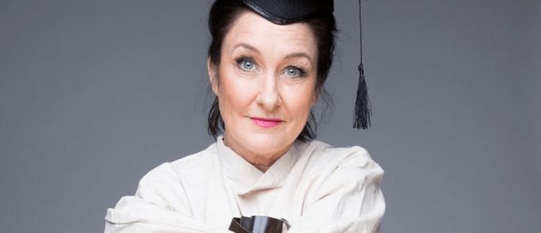 Fiona O'Loughlin – Gap Year – Sydney Comedy Festival