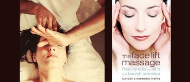 Facial Rejuvenation Massage – Natural Facelift Workshop