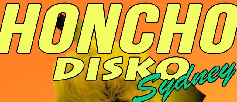 Honcho Disko