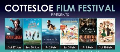 Cottesloe Film Festival - L'Odyssee