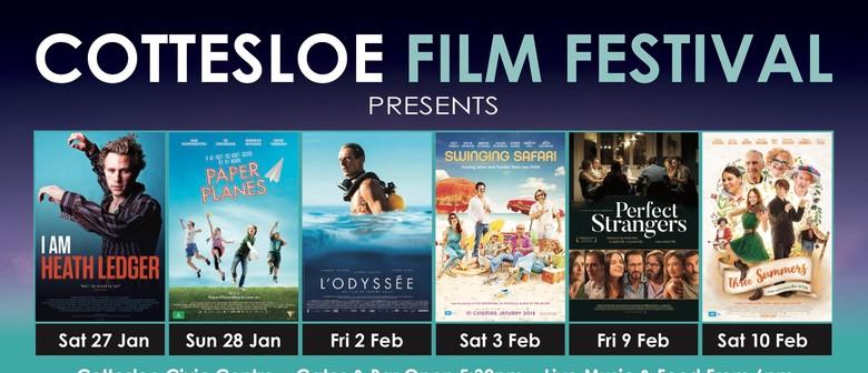Cottesloe Film Festival - Three Summers