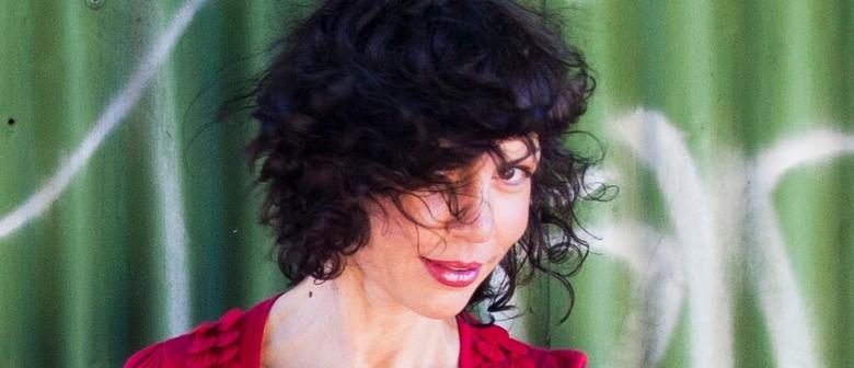 Jackie Bornstein Quartet – Fitzgibbon, Hanlon and Fischer