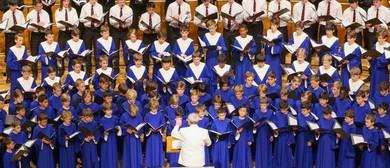 The Australian Boys Choir: A Golden Christmas