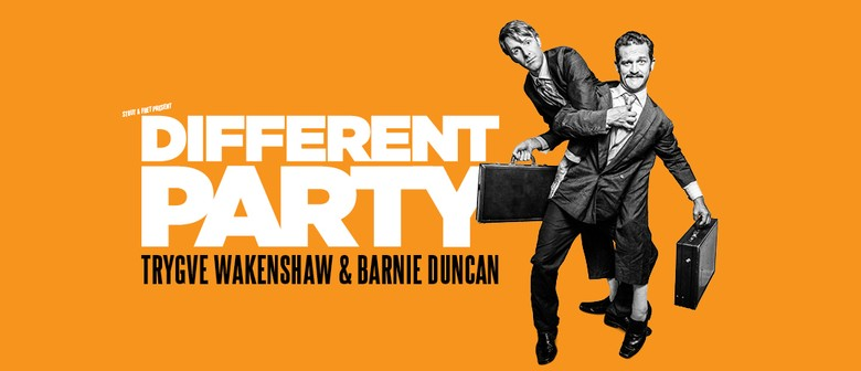 Different Party