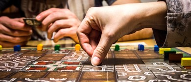 Board Games Night for Teens and Adults