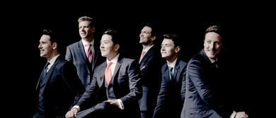 The King's Singers & St George's Cathedral Consort