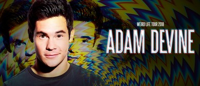 Adam DeVine – Weird Life Tour