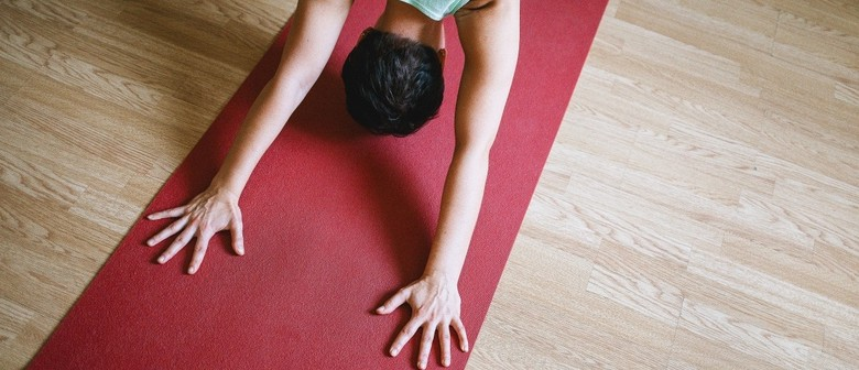 Yoga for Health and Wellbeing