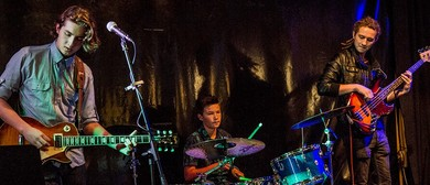 Limelight at Castlemaine Gaol Summer Sessions