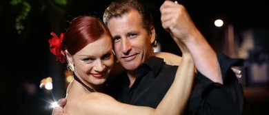 Couples Latin Dance: Rumba & Tango for Beginners & Beyond