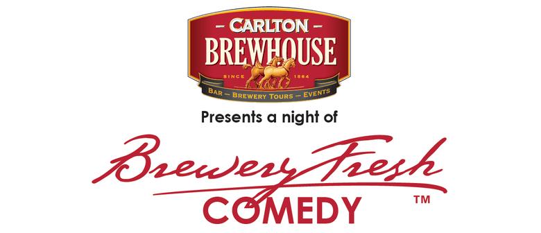Brewery Fresh Comedy