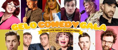 Gelo Comedy Gala