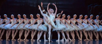 The Secret Lives of Costumes with Queensland Ballet